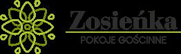 Wisła noclegi – Zosienka pokoje gościnne Logo